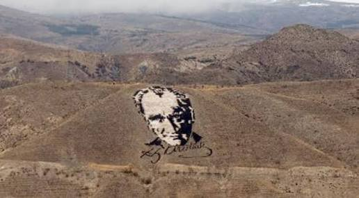 Ataturk Portresi