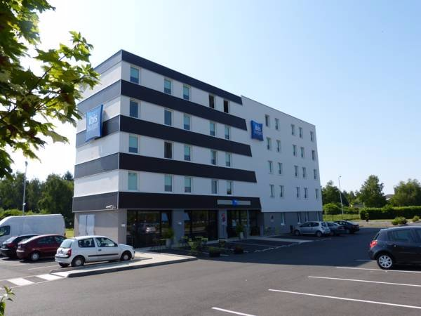 Ibis Budget Tours Nord Updated 2017 Hotel Reviews Price