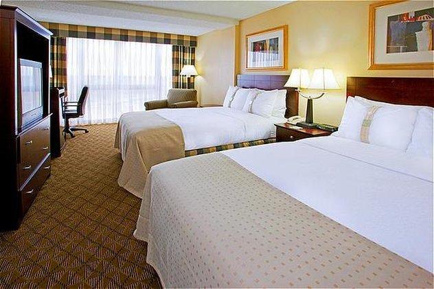Holiday Inn Beaumont Plaza Tx Omd Men Och Prisj Mf Relse Tripadvisor