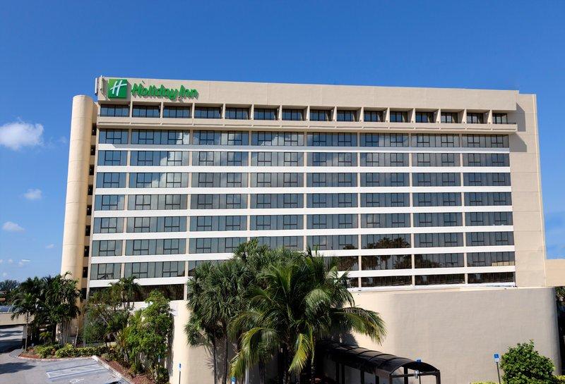 Holiday Inn Miami West Airport Area Hialeah Gardens Fl
