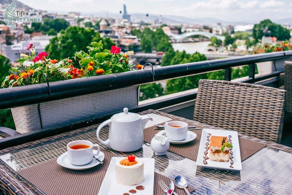 Tiflis veranda restaurant tbilisi restaurant reviews - Cuisine veranda photos ...