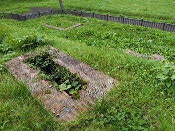 Kabato Shujikan Waterway Remains