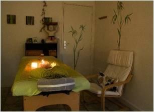 Equilibre Massage