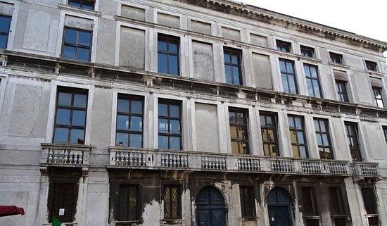 Palazzo Manfrin Venier