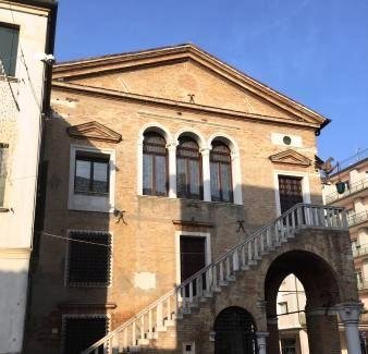 Palazzo della Provvederia