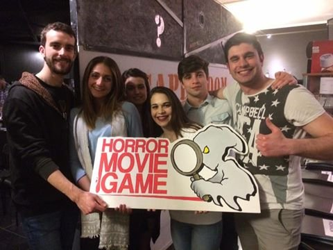 Escape Room - Ostia Roma