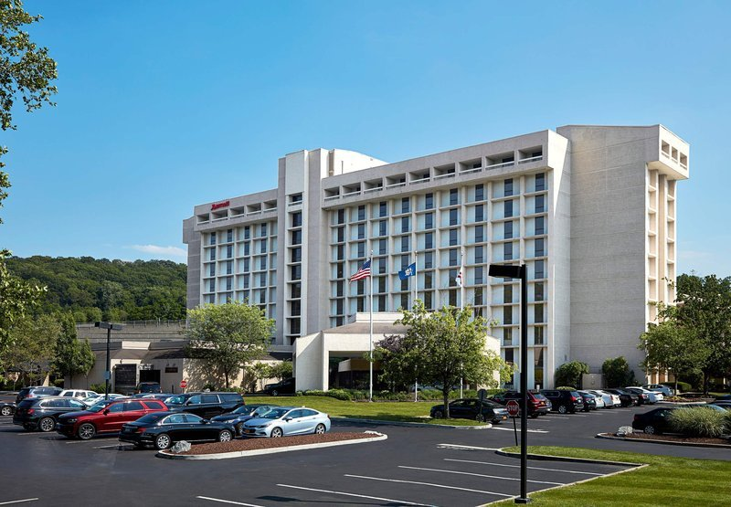 Westchester Marriott 3 5