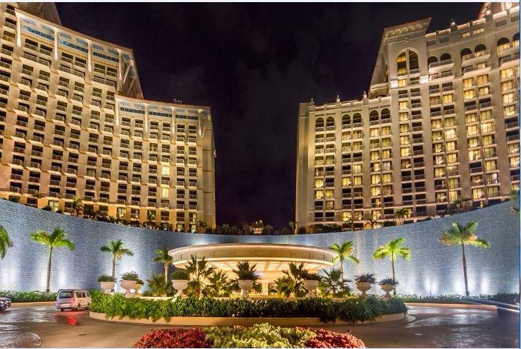Baha mar casino hotel reviews