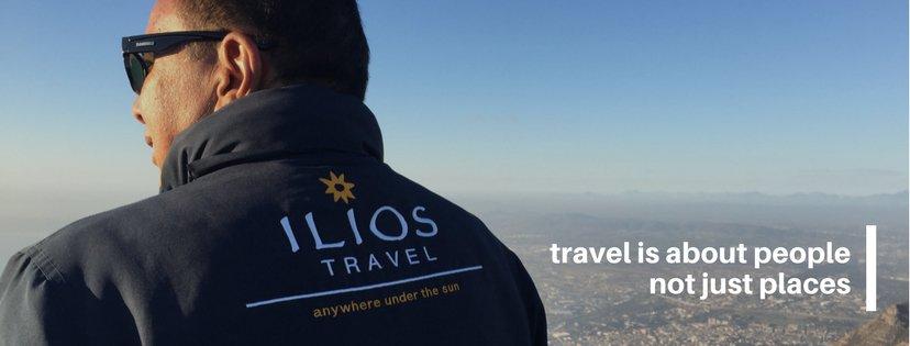 ‪ILIOS Travel‬