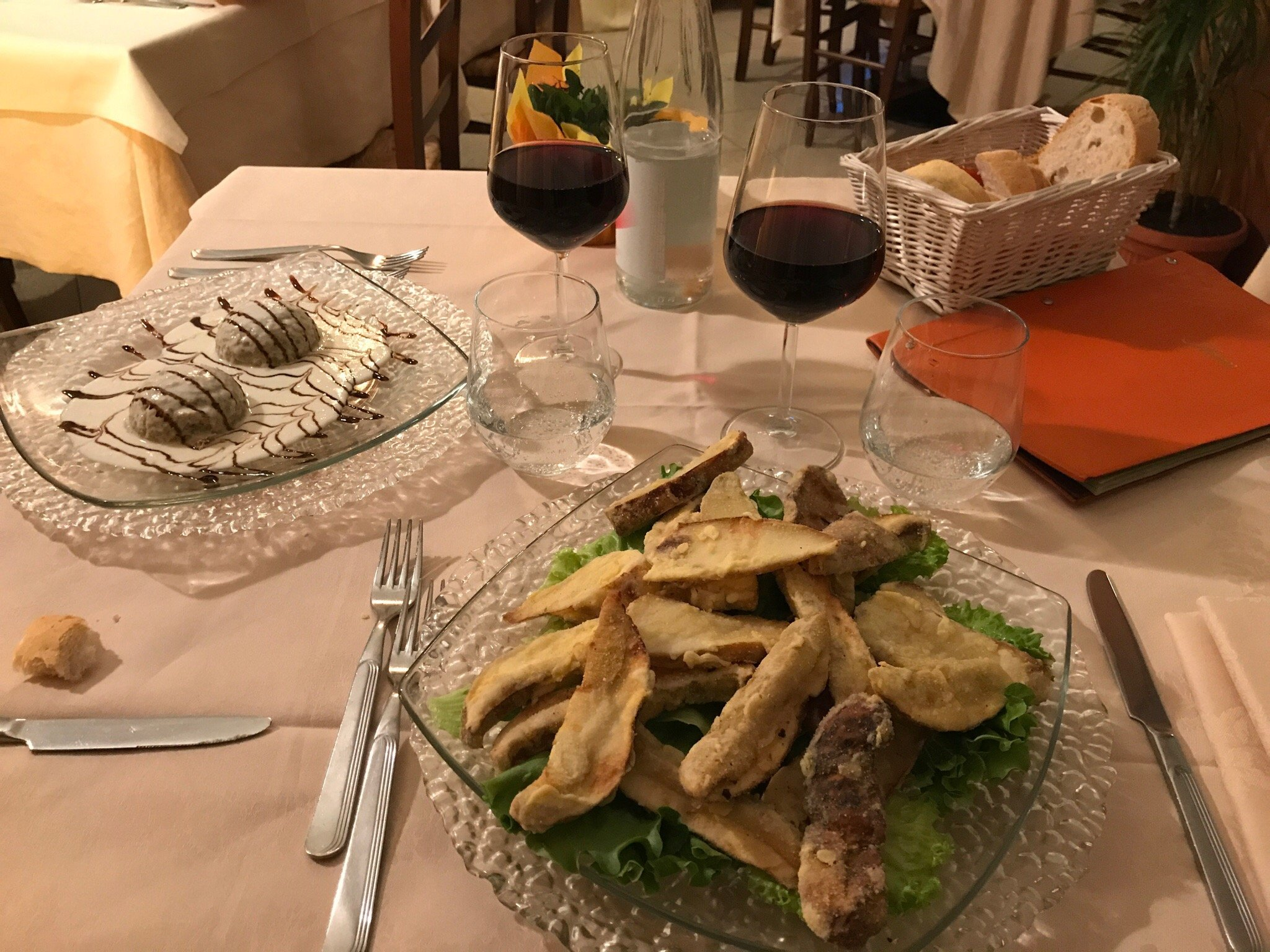 Top 9 Northern-Italian food in Monghidoro, Province of Bologna, Italy