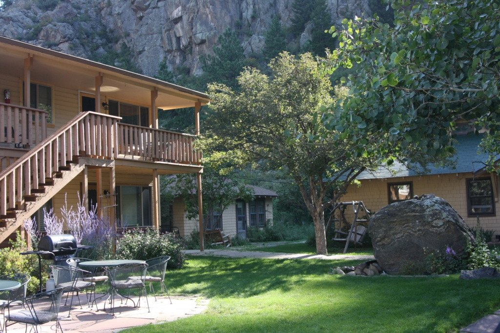Misty Mountain Lodge Updated 2017 Reviews Price