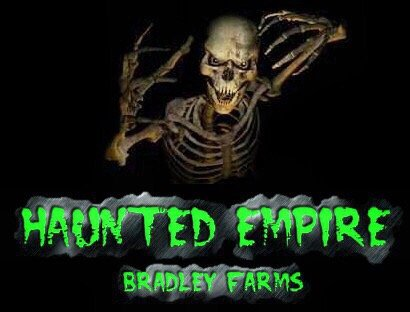 Haunted Empire at Bradley Farms