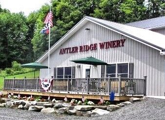 ‪Antler Ridge Winery‬