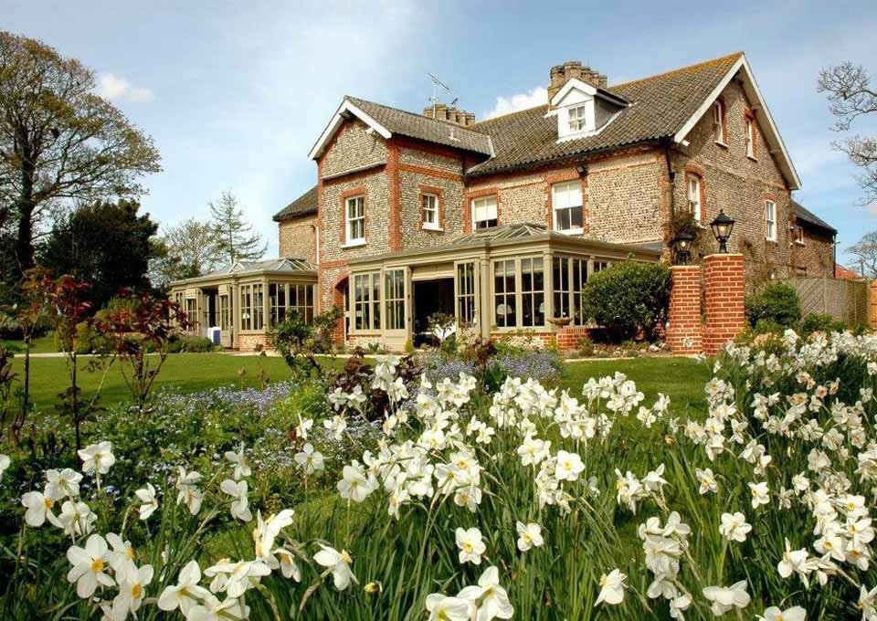 Image Morston Hall Restaurant in East of England
