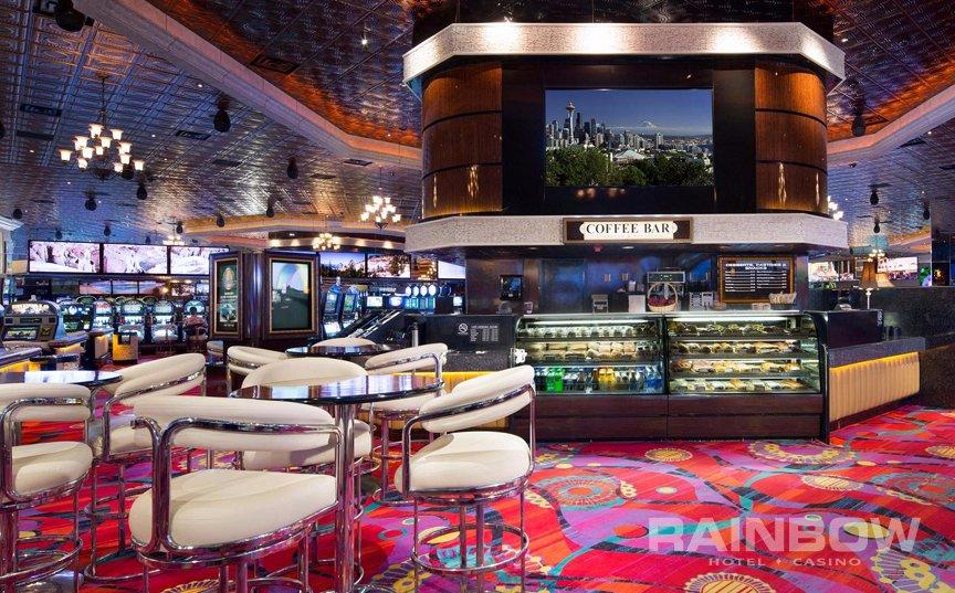 Rainbow hotel casino wendover nevada