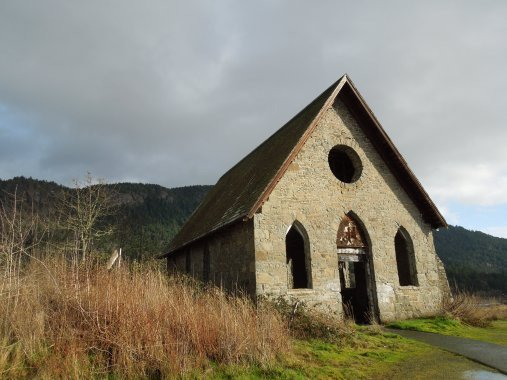 Stone Butter Church