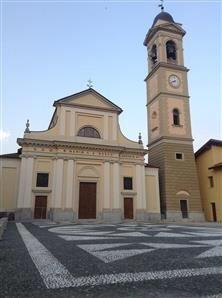 Parrocchia Sant' Andrea Apostolo