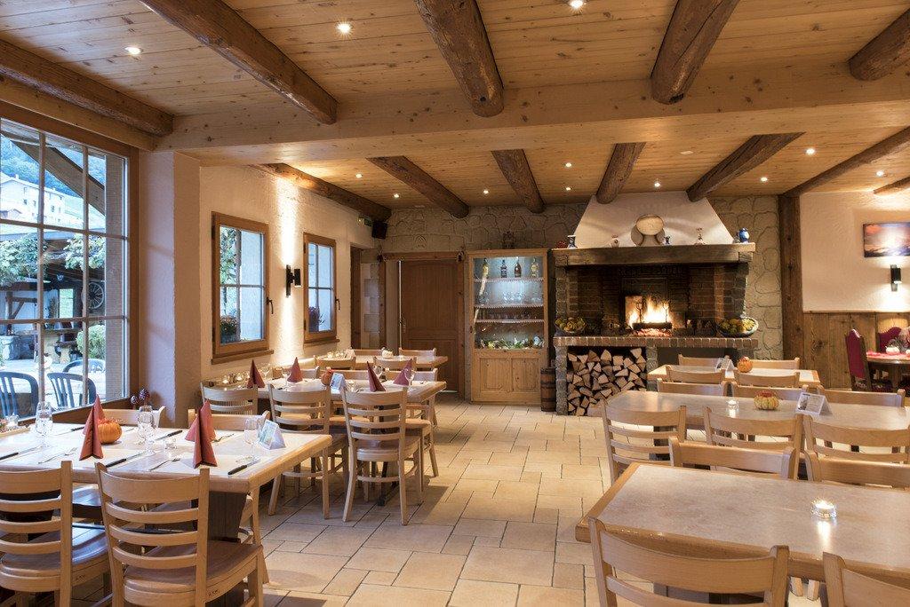 L 39 auberge de la loue pringy restaurant reviews phone for Interieur restaurant