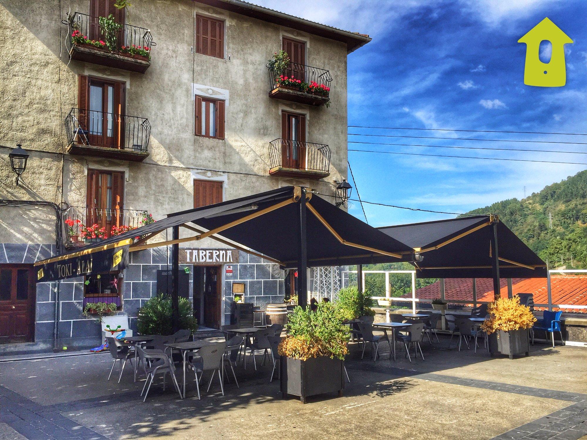 Province of Guipuzcoa, Spain Food Guide: 10 Mediterranean food Must-Eat Restaurants & Street Food Stalls in Ordizia