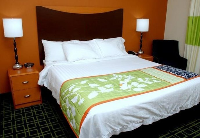 Fairfield inn suites columbia mo review hotel for Abc chinese cuisine columbia mo