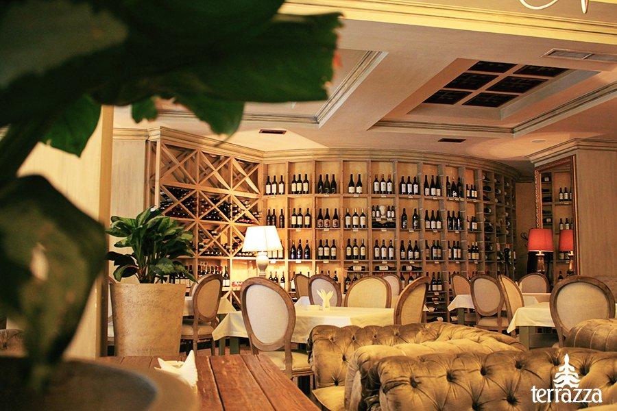 Terrazza, Yerevan - Restaurant Reviews, Phone Number & Photos ...