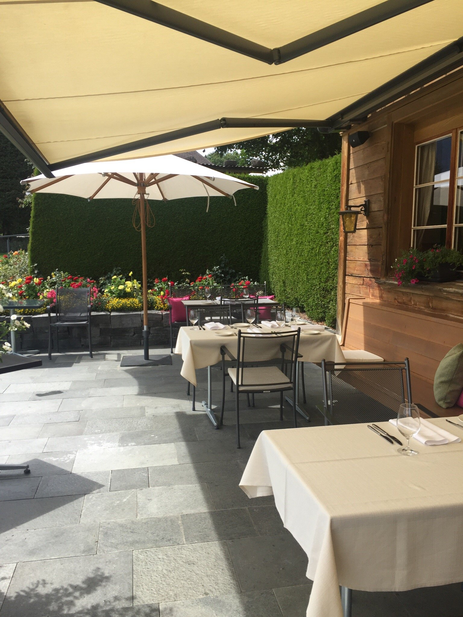Sonnenhof Gstaad Restaurant Reviews Phone Number & s