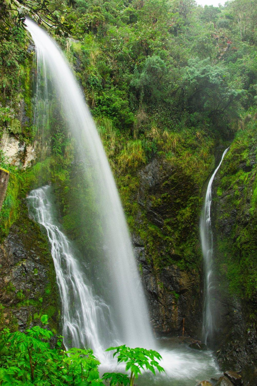 TIMBUYACU: Termal y Natual. *El poder curativo de sus aguas termales y la belleza de sus paisaje