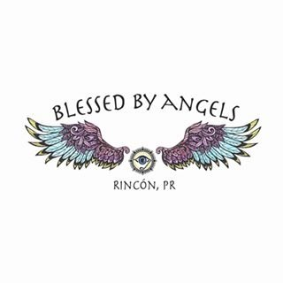 ‪Blessed by Angels‬