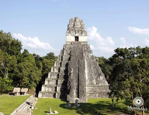 Mundo Sol Maya