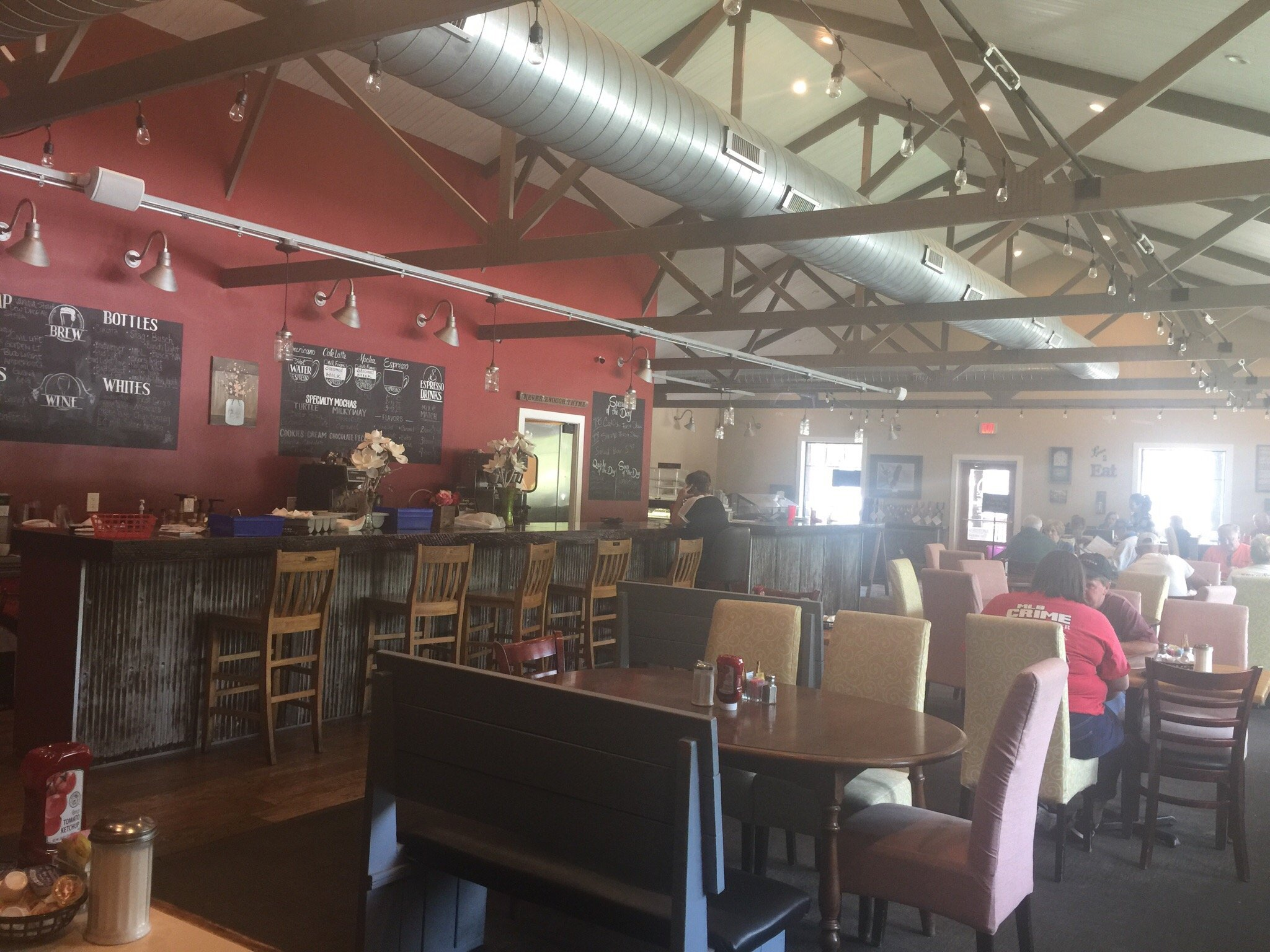 kozy kitchen bloomsdale restaurant reviews phone number