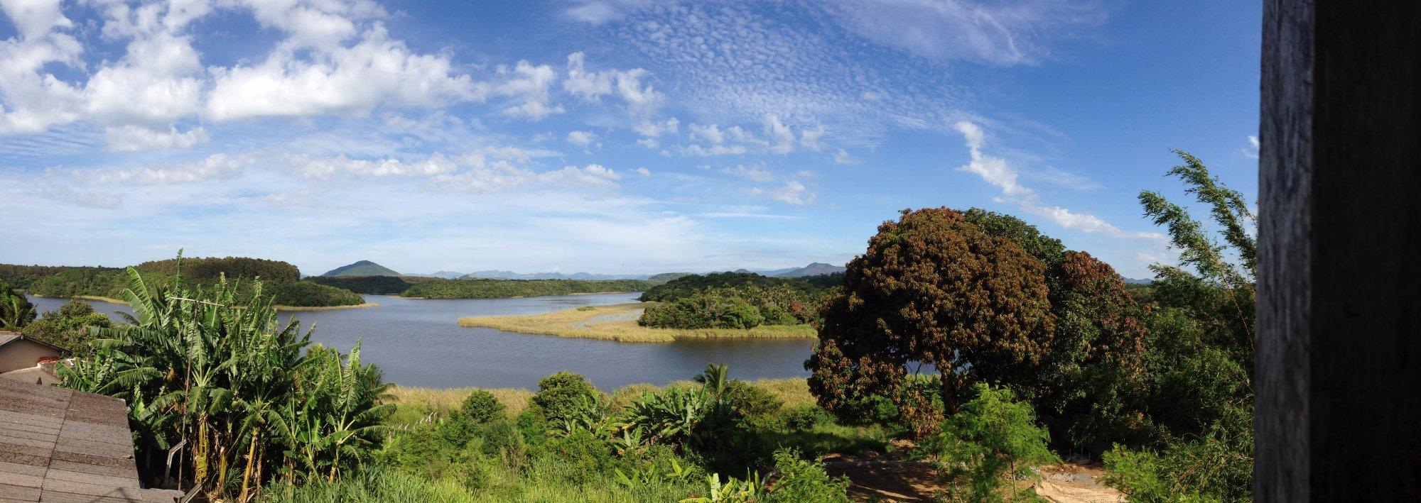 Lagoa Maemba
