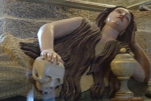 Capilla de Santa Maria Magdalena