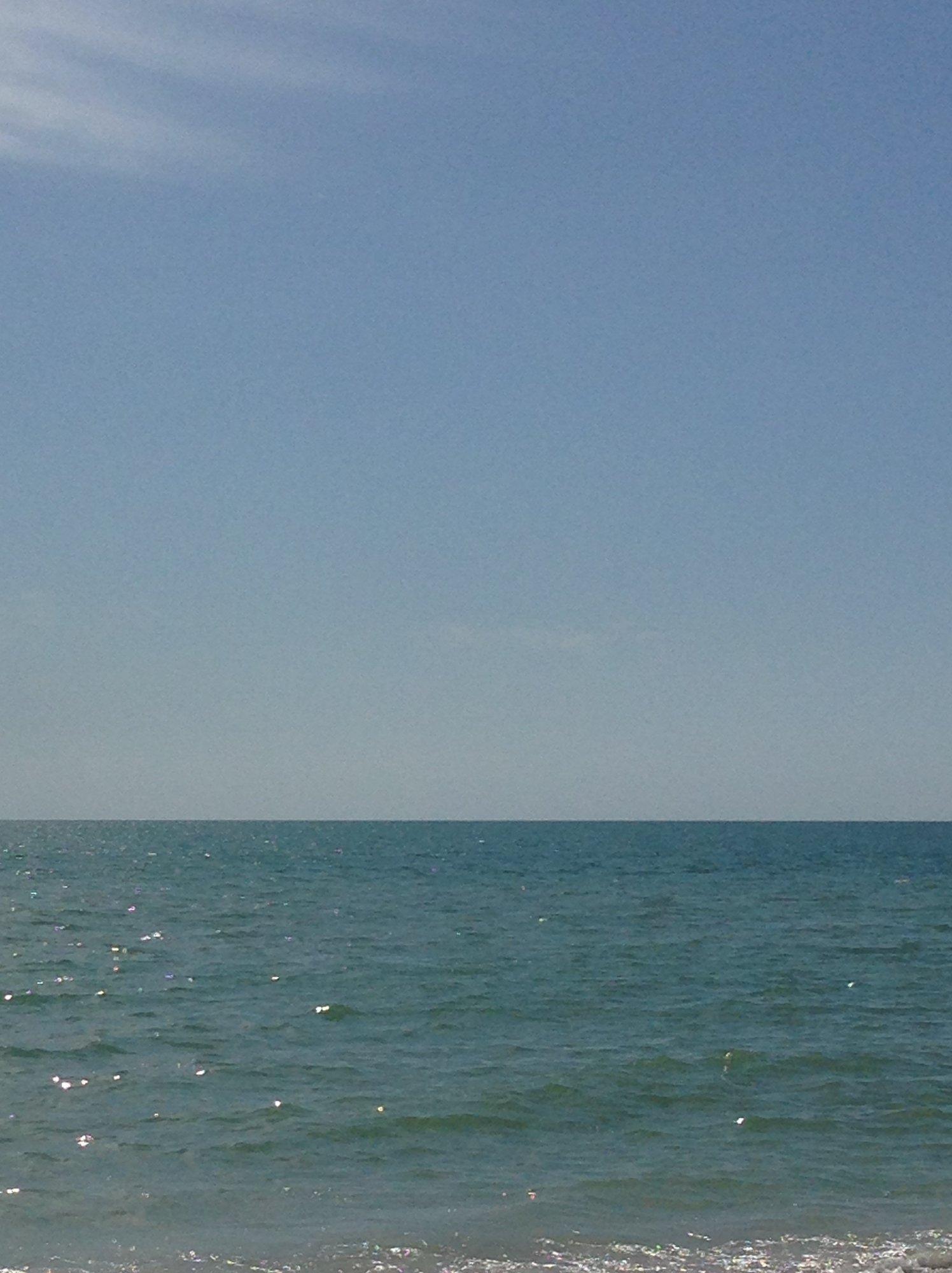 Naples beaches