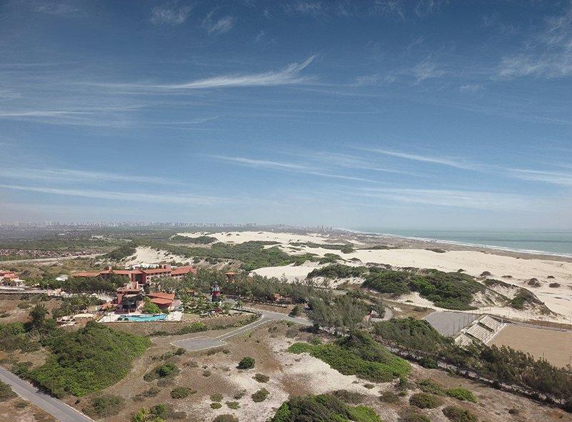 Porto D Aldeia Eco Lodge Fortaleza Ce Tatil K 246 Y 252 Yorumları Ve Fiyat Karşılaştırması