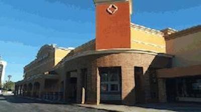 Regency Theater Granada Hills