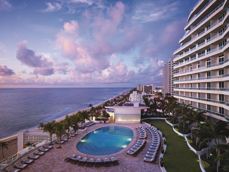 St Regis Ft Lauderdale Hotel