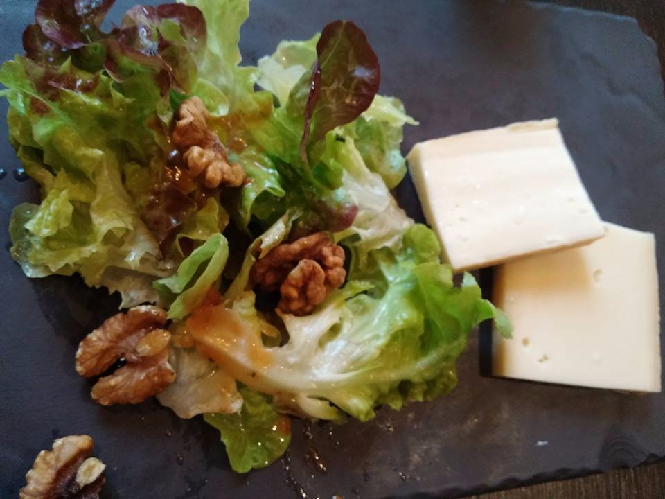 Restaurant il ristorante dans quetigny avec cuisine for Cuisine quetigny