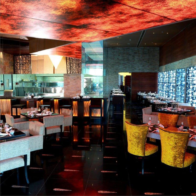 Radisson blu hotel ludhiana indien omd men och for Kitchen 95 ludhiana