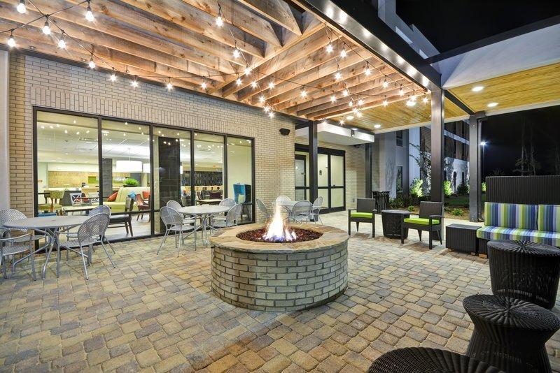 Home2 Suites By Hilton Opelika Auburn Al Omd Men Och