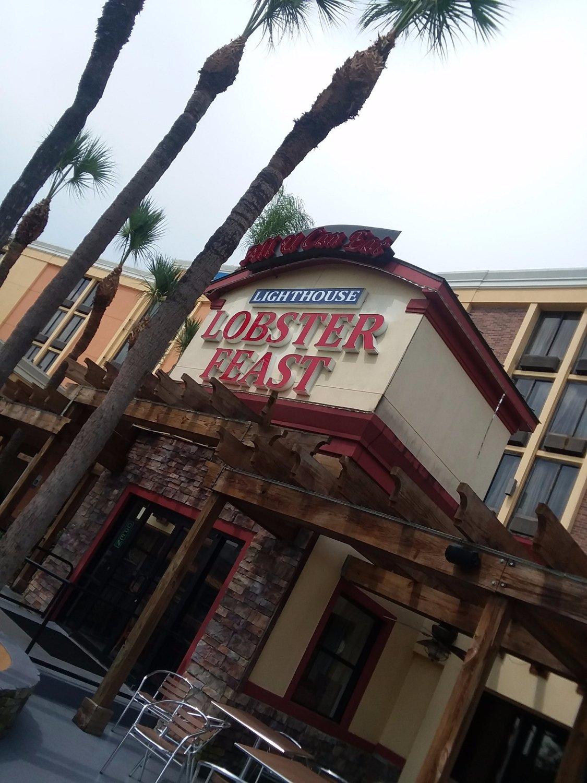 1740 house tripadvisor - Lighthouse Lobster Feast Kissimmee Restaurant Reviews Phone Number Photos Tripadvisor
