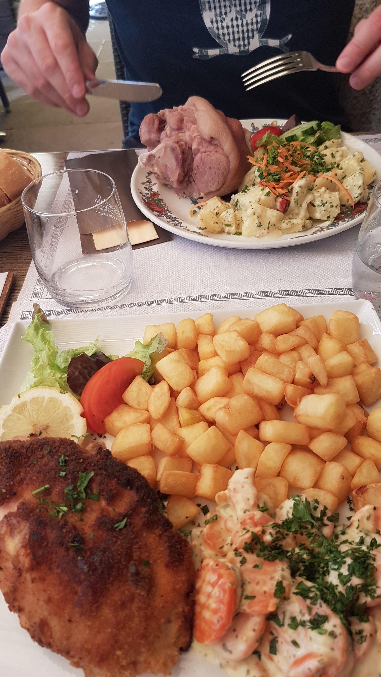 Jenny Kintzheim Restaurant Avis Numéro de Téléphone & s