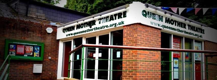 ‪Queen Mother Theatre‬