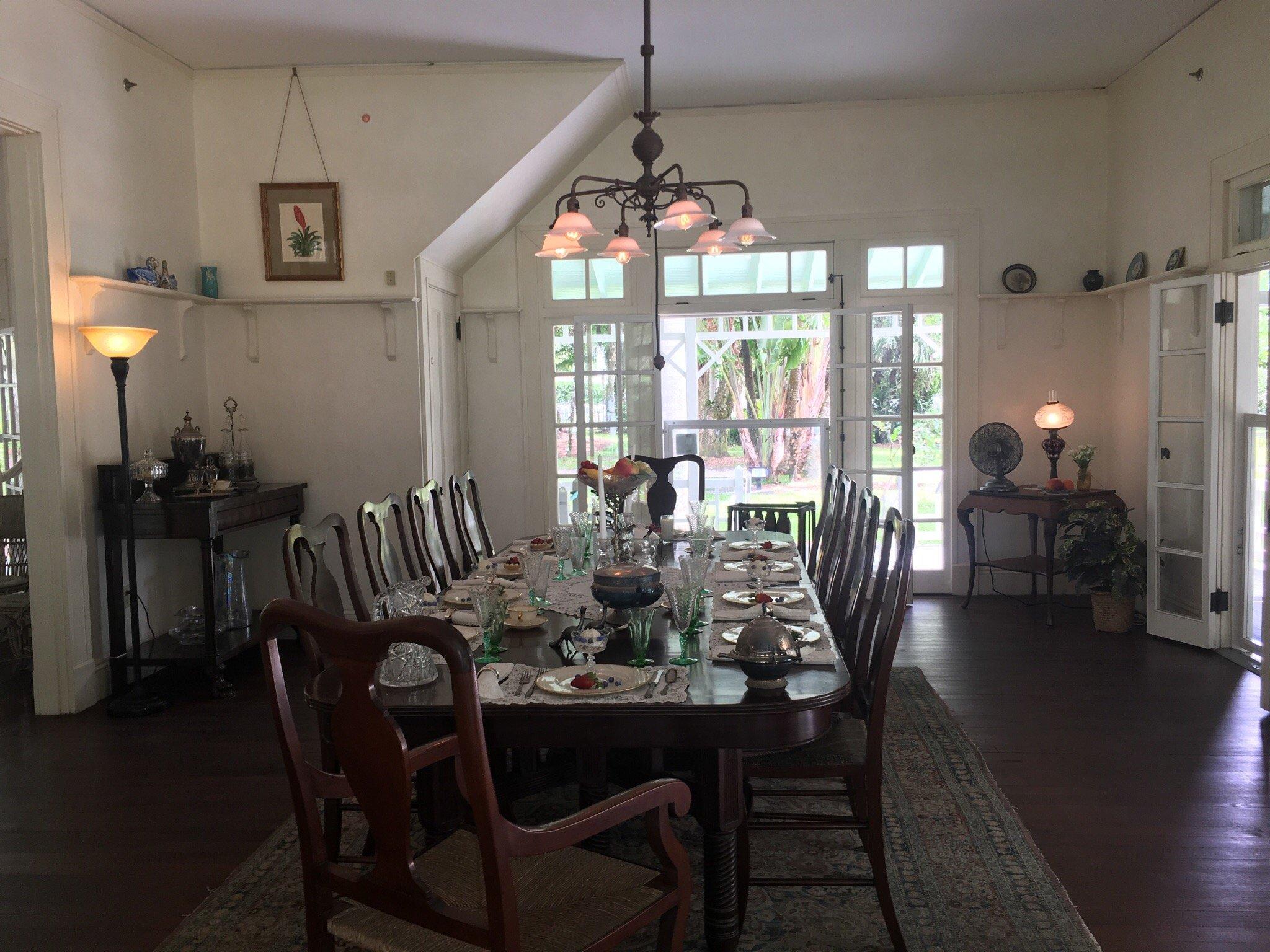 @Edison and Ford Winter Estate