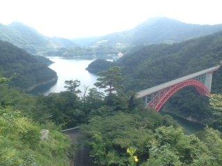 Inoshiyama Viewing Point