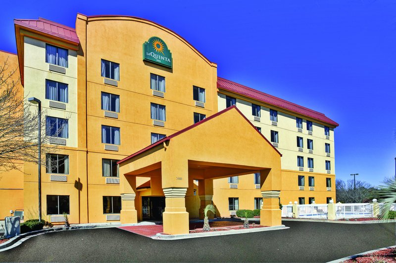 La Quinta Inn North Myrtle Beach Updated 2017 Hotel