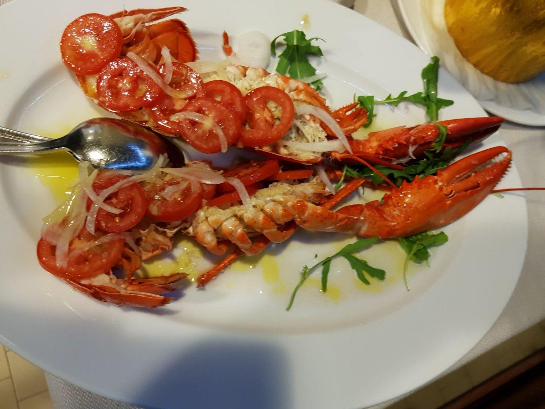 Ristorante Il Gabbiano In Teramo Gastroranking It