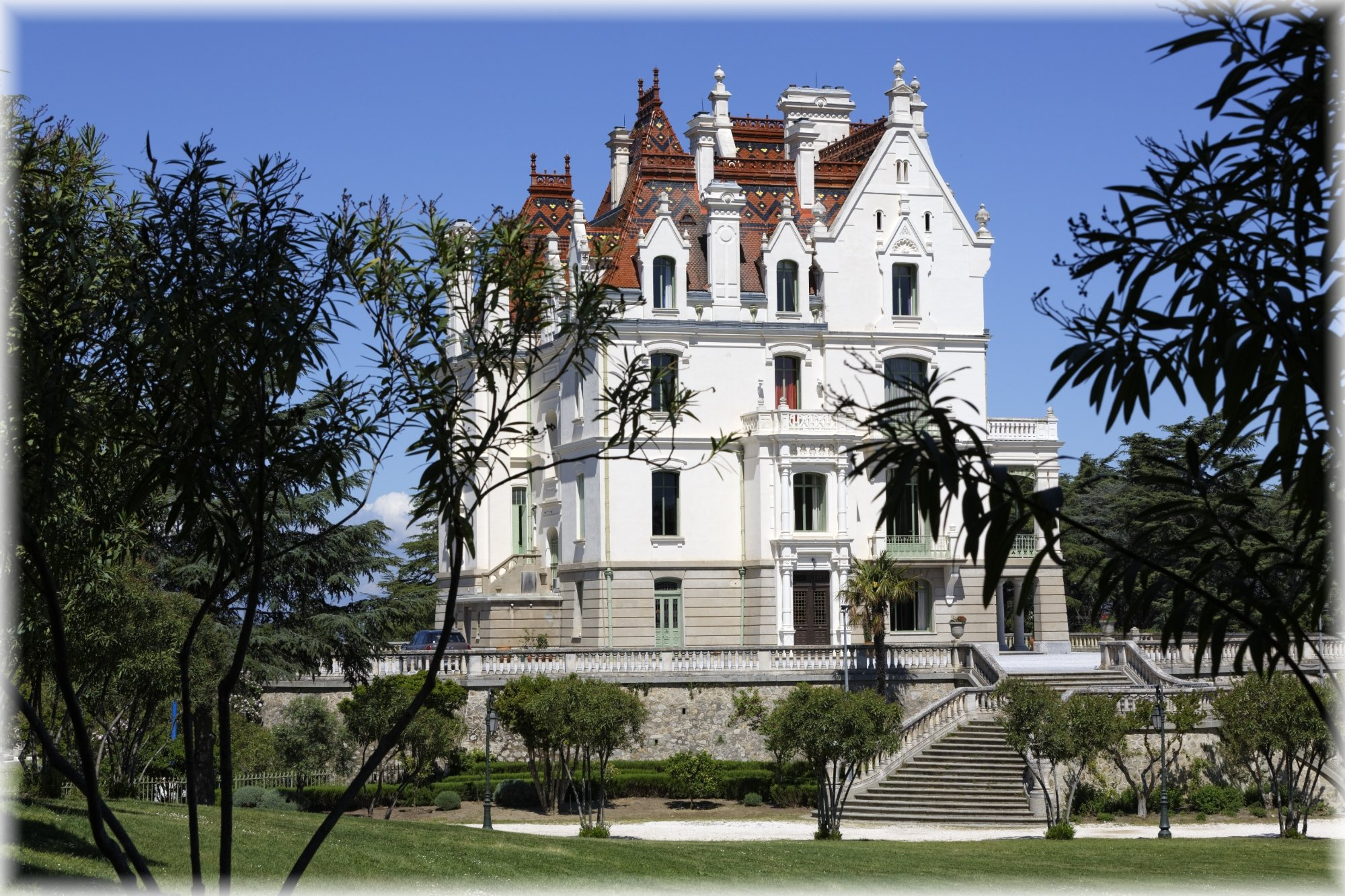 Chateau Valmy Argeles sur Mer France Hotel Reviews s