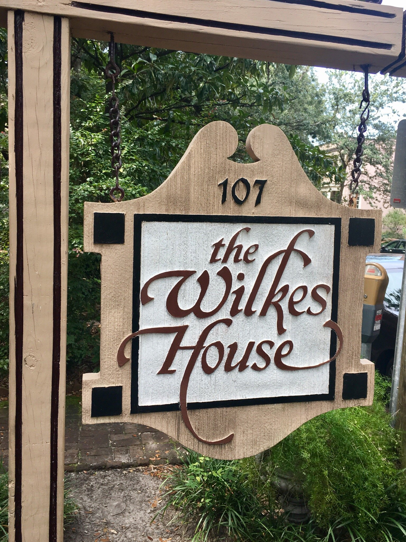 Mrs. Wilkes Dining Room, Savannah - Downtown - Menu, Prices ...
