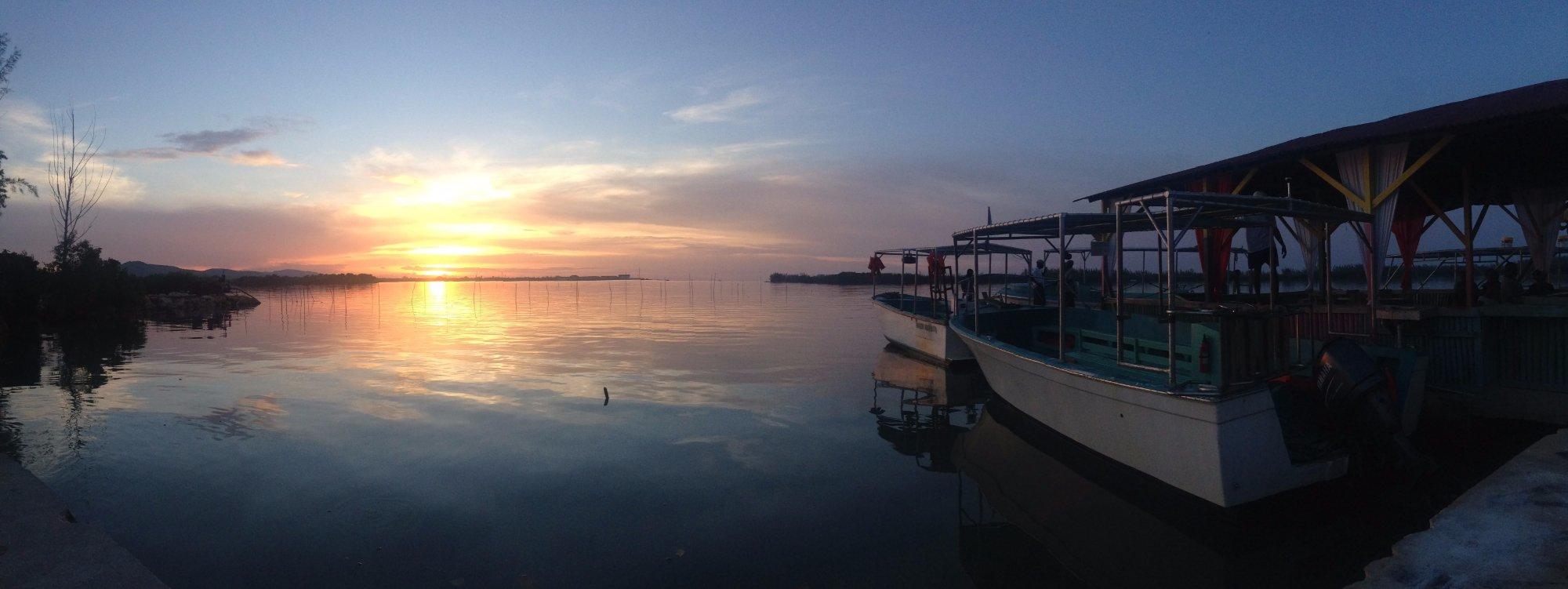 Atardecer Luminous Lagoon Montego Bay