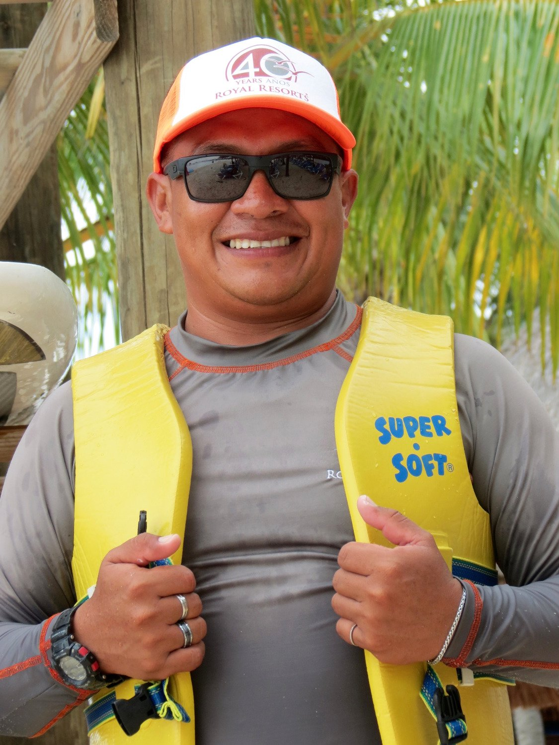 Snorkeling Instructor